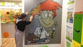 Mozaika ze zdjęcia - przykładowe zdjęcie z którego będzie wykonana mozaika do łazienki